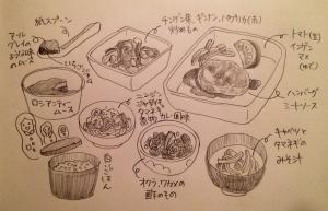 3/11 yushoku